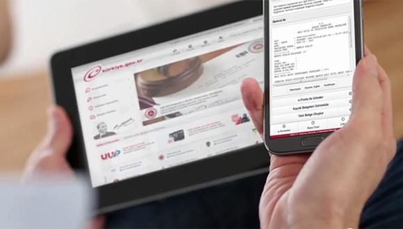 e-Devlet ile ikametgah belgesi nasıl alınır?