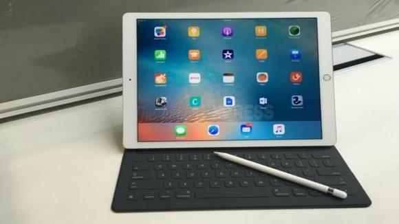 iPad Pro için yeni reklam filmleri!