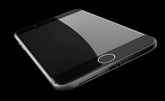 iPhone 8 ekran boyutu sızdırıldı!