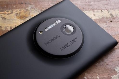 Nokia telefonları Carl Zeiss kullanacak mı?