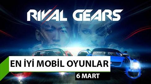 Haftanın mobil oyunları – 6 Mart
