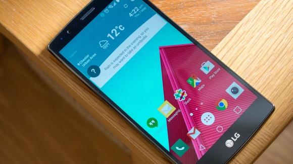 LG G4 ve V10 için Nougat müjdesi!