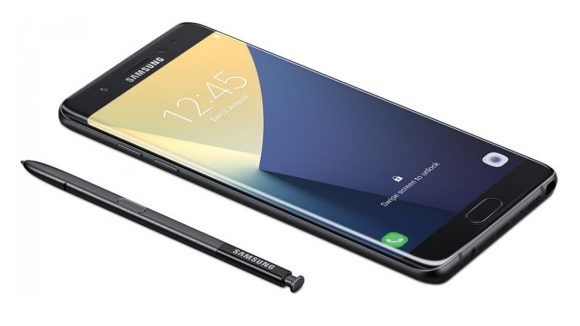 Galaxy Note 8 ufukta göründü!