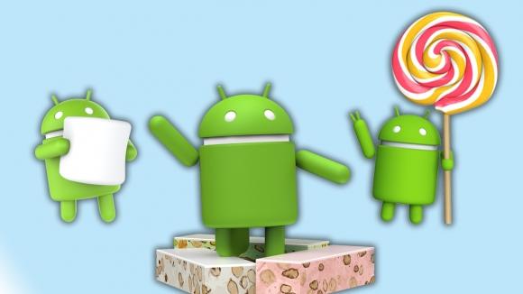 Android Nougat kullanıcı sayısını katladı!