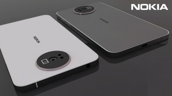 Nokia amiral gemisi çok yakında geliyor!