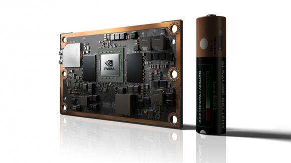 NVIDIA Jetson TX2 modülü tanıtıldı