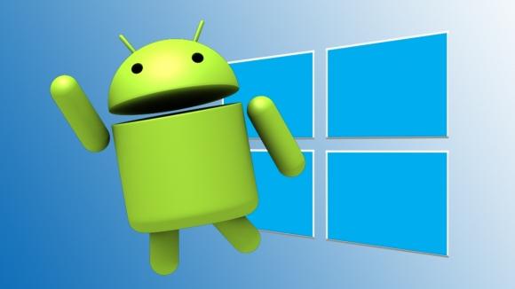 Android, Windows'u alt etmek üzere!