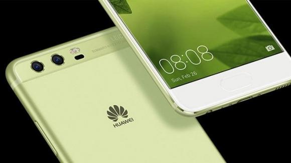 Huawei P10 kamerası en iyilerden biri!