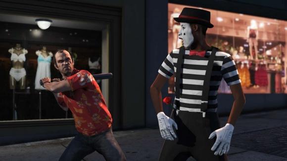 GTA benzeri oyunlar şiddete neden olur mu?