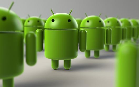 Android üreticilerine virüs şoku!