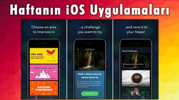 Haftanın iOS Uygulamaları – 12 Mart
