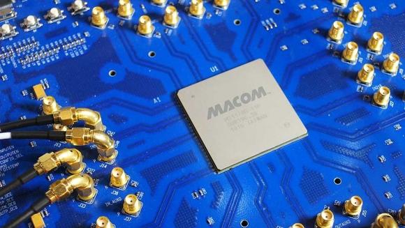 İddialı ARM işlemci Macom X-Gene 3 tanıtıldı!