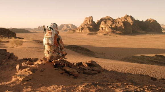 Mars'ta patates yetiştirmek mümkün mü?