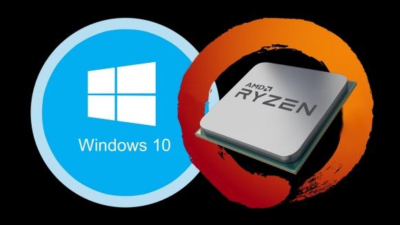 Windows, Ryzen işlemcileri dizginliyor mu?