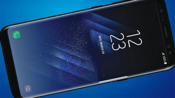 Galaxy S8 Plus bataryası belli oldu!