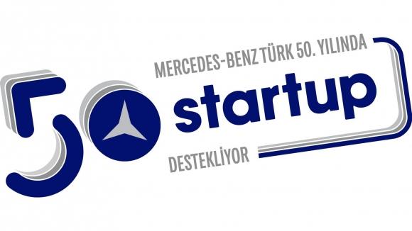 Mercedes-Benz Türk'ten 50 girişime destek
