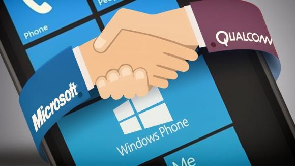 Qualcomm'dan Microsoft ile yeni işbirliği