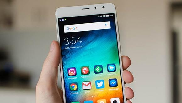 Xiaomi Redmi Pro 2 hakkında yeni detaylar!