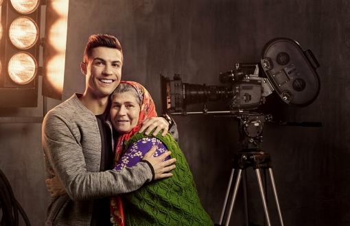 Cristiano Ronaldo yeniden Türk Telekom'da!