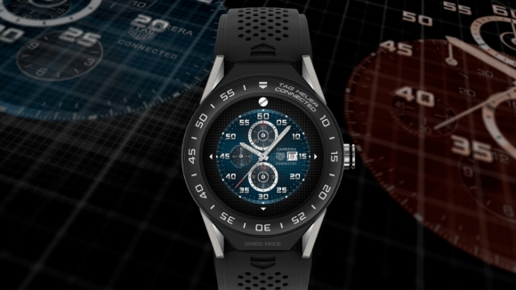 Tarzıyla farkını gösteren akıllı saat!