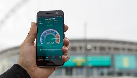 4.5 G ile aylık ne kadar internet kullanılıyor?