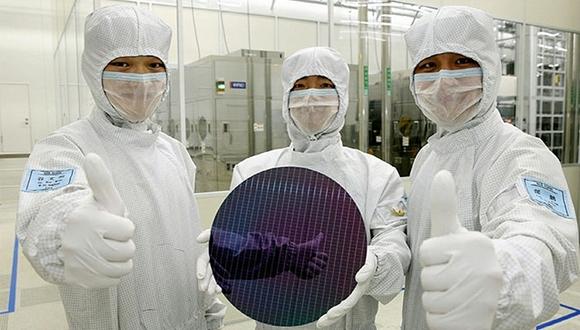 Samsung'dan 7 nm üretim için yeni yatırım!