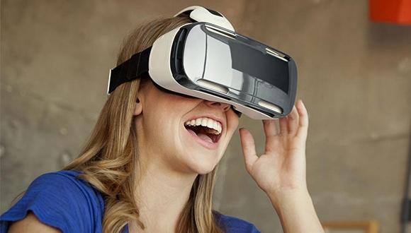 Olimpiyatlar için Samsung'dan VR sürprizi!