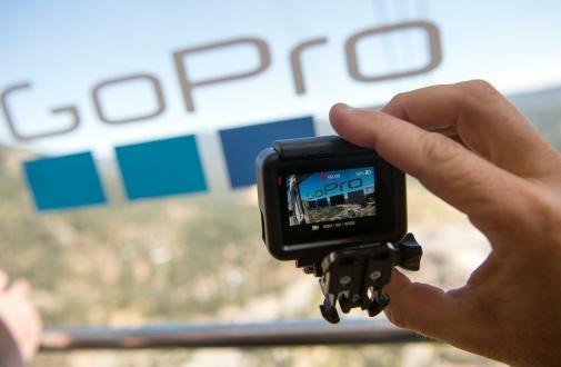 GoPro yüzlerce kişiyi işten çıkaracak!
