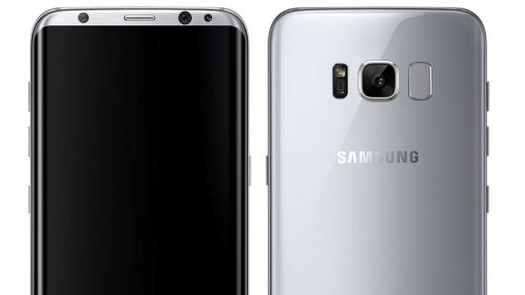 Galaxy S8 resmen zamanı durduracak!
