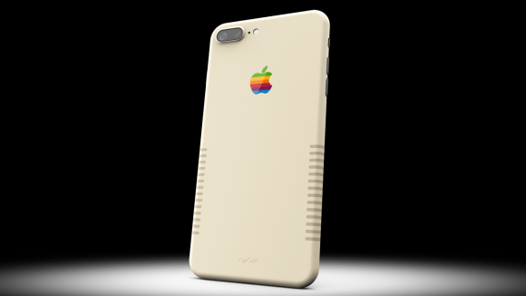 iPhone 7 Plus Retro Edition duyuruldu