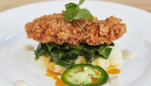 Laboratuvarda tavuk ve ördek eti üretildi