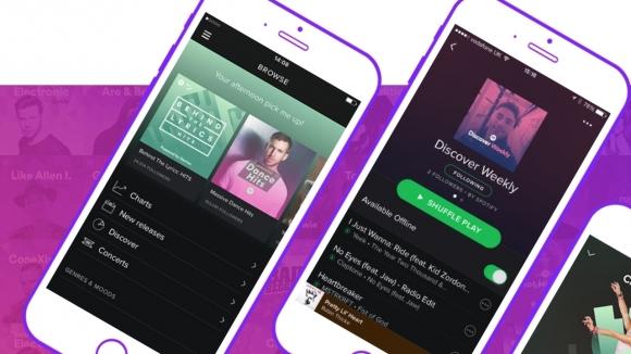 Spotify, ücretsiz kullanıcıları üzebilir!