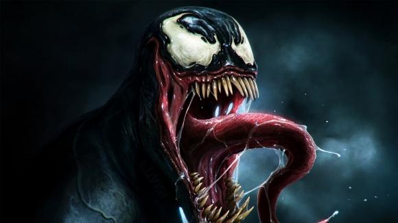 Spider-Man Venom filmi geliyor!