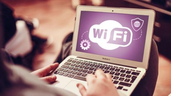 Geleceğin Wi-Fi ağı böyle olacak!