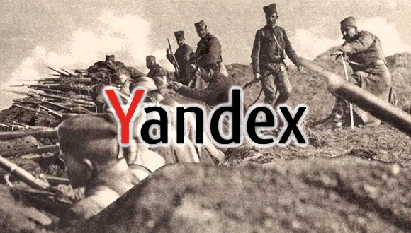 Yandex, 18 Mart Çanakkale Zaferini unutmadı