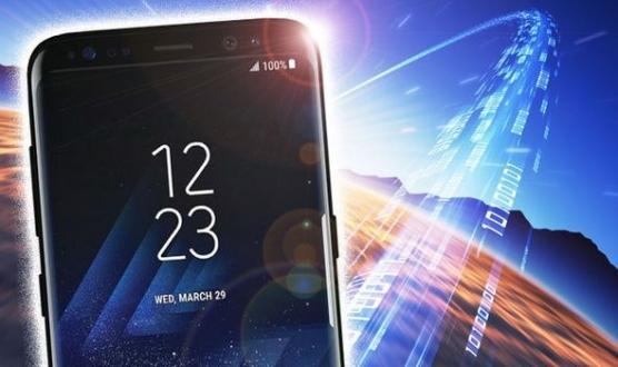 Galaxy S8 fiyatları belli oldu!