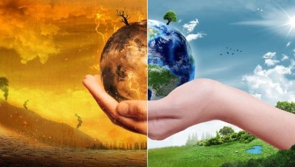 Gezegeni yok olmaktan kurtaracak teknoloji!
