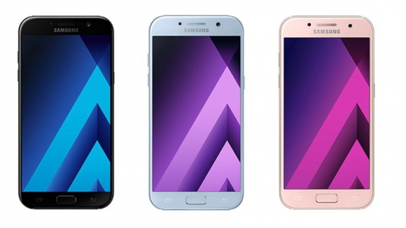 Samsung Galaxy A5 (2017) inceleme