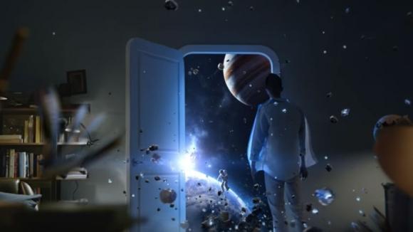 Galaxy S8'in ilk reklamı yayınlandı!