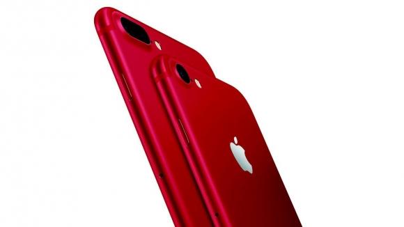 Kırmızı iPhone 7 için ne dediler? (VİDEO)