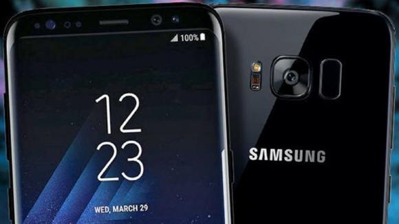 Galaxy S8 bataryası görüntülendi!
