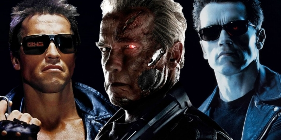 Yeni Terminator filmleri iptal edildi!