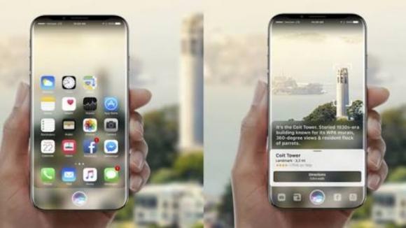 iPhone Pro mu geliyor?