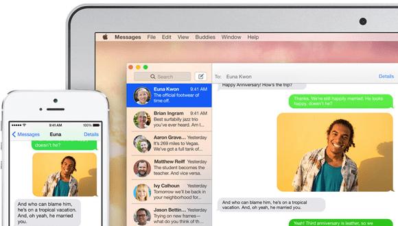 iPhone ile çalışan Macbook mu geliyor?