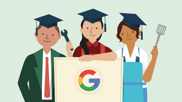 Google Dijital Atölye nedir?