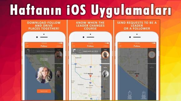 Haftanın iOS Uygulamaları – 26 Mart