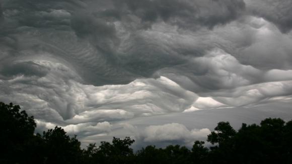 Dünyanın yeni korkutucu bulutları ile tanışın!