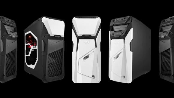 Asus ROG ilk Strix bilgisayarını tanıttı!
