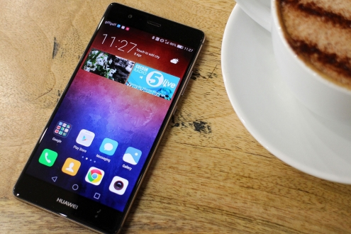 Huawei P9 ve P9 Plus satış rakamları!
