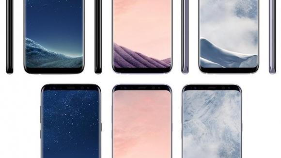 Samsung, Galaxy S8 için özel garanti sunabilir!